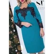 Платье Матис 803 бат