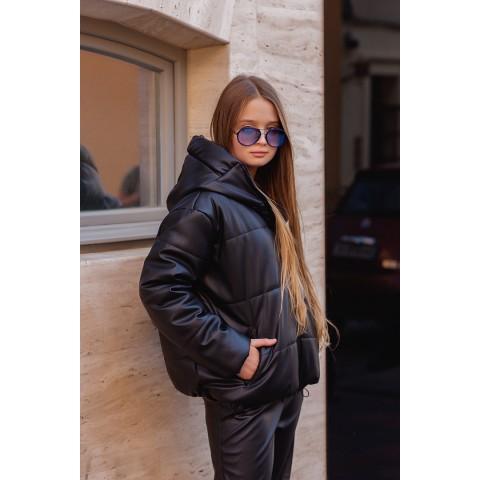 Теплая курточка (подросток) 2286