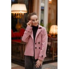 Пальто-пиджак 460-3