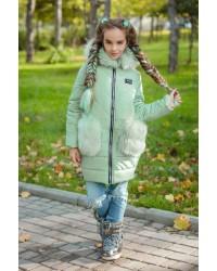 Куртка детская Теди 135