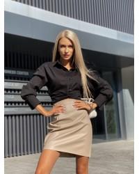 Костюм (рубашка +юбка) 426