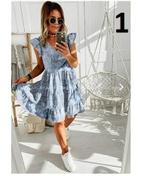 Платье 41545 р 42-56