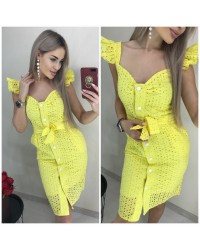 Платье 321037