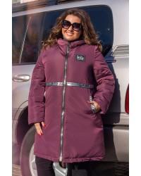 Куртка зимняя 695 р 52-62