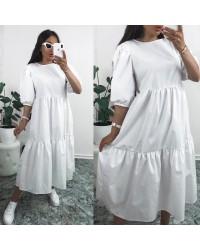 Платье 87942 р 42-52