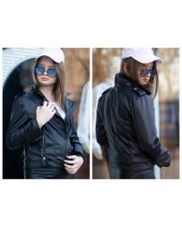 Куртка -косуха подросток 2199